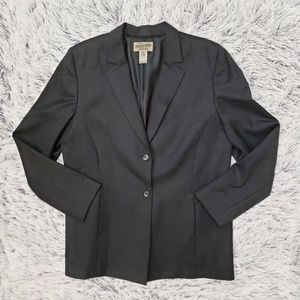 Pendleton Wool Womens Blazer